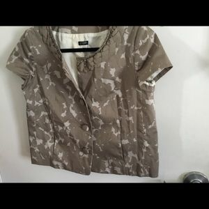 JCrew Blazer/Jacket